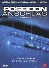 The Poseidon Anschlag ( ca 197 min. Action-Abenteuer ) mit Rutger Hauer NEU OVP