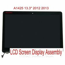 "Apple MacBook Pro A1425 13"" Retina LCD Screen Display Assembly 2012 2013"