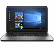 "HP 15-BA054SA 15.6"" LAPTOP AMD QUAD CORE A6-7310 2.0GHZ 4GB RAM 1TB HDD WIN 10"