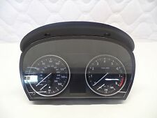 07 08 09 10 BMW 328I COUPE 2DR MPH OEM INSTRUMENT SPEEDOMETER CLUSTER