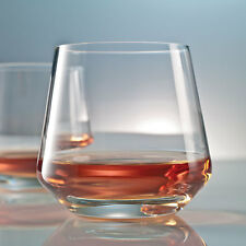 Schott Zwiesel Pure SOF Whisky Glass / Tumblers (Set of 6)