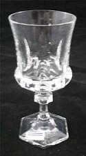 Villeroy & and Boch MARS 2000 Port glass 24% lead crystal glass NEW