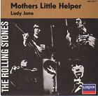 "ROLLING STONES Mothers Little Helper & Lady Jane PICTURE SLEEVE 7"" 45 rpm NEW"