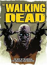 The Walking Dead Comic Companion (preorder 12/27/2016)