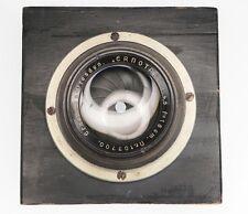 Ernemann Ernotar 18cm f4.5 Barrel Lens   #107700