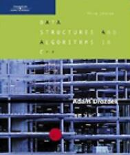 Data Structure and Algorithms in C++ Third Edition Adam Drozdek 2004 Book Code