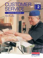 S/NVQ Level 2 Customer Service-ExLibrary