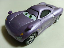 Mattel Disney Pixar Cars 2 Holly Shiftwell Toy Car 1:55 Loose New In Stock