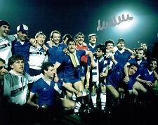 Neville SOUTHALL SIGNED Autograph 10x8 Photo D AFTAL COA Everton Legend