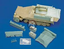 Royal Model 1/35 Sd.Kfz.251/7 Ausf.D Conversion Part.2 (Tamiya / AFV Club) 374