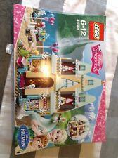 LEGO 41068   DISNEY PRINCESS ARENDELLE CASTLE  CELEBRATION - FROZEN BRAND NEW