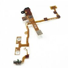 FLAT FLEX ON OFF BOTTONE ACCENSIONE PER APPLE IPHONE 3G +TASTI VOLUME E MUTE
