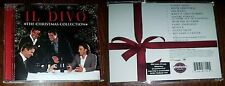 Mint Cond The Christmas Collection by Il Divo CD, Oct-2005 Columbia USA FreeShip