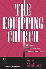 The Equipping Church, Mallory, Sue, Good Condition, Book