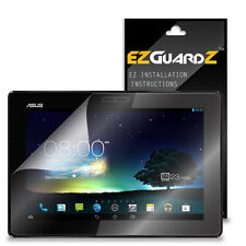 1X EZguardz LCD Screen Protector Shield HD 1X For Asus PadFone Infinity Tablet