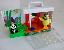 Wonder Pets Ming-Ming Playset with Sounds by Fisher Price