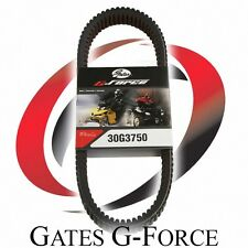 2009-12 CAN-AM Outlander 800R EFI Gates G-Force Drive Belt Kevlar Aramid CVT