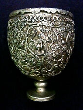 The Holy Grail Chalice of Antioch, Must have Very Detailed Religious Collectable
