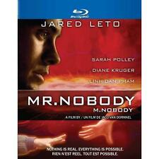 Mr. Nobody (Blu-ray Disc, 2011)
