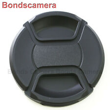 86mm 86 mm Center Pinch Snap-On Lens Cap for Canon Nikon Sony Pentax DSLR Camera