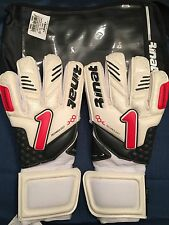 New RINAT ARKANO PRO GOALIE SOCCER GLOVE Size 8, Goalkeeper, Futbol, Football