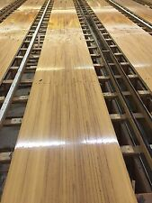 Pure Maple Bowling Alley Lanes!!! You Choose How Long  It!!! $35.00 A Foot