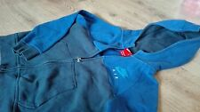 NIKE AIR HOODIE BOY 12-13 YRS,JACKET,ZIP,UNIGUE FOR JD,ORIGINAL, QUALITY,BLUE