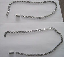 Smith Miller L Mack log truck chains for truck or log trailer