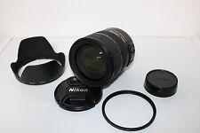 *Excellent++* Nikon AF-S Zoom NIKKOR 24-120mm f3.5-5.6 VR IF AF ED G Lens