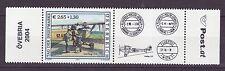 Österreich Nr. 2482 ** Flugpost Tag der Briefmarke Zierfeld  rechts