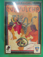 Tuchulcha Marco Donadoni daVinci games Mayfair Games MFG4703