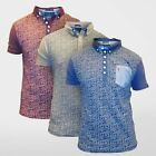 New Mens Soul Star Polo Short Sleeve Causal Summer