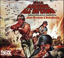Morricone/Nicolai: Dalle Ardenne All'Inferno (Sealed CD