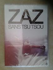 9448 // ZAZ SANS  TSU TSOU  DVD NEUF SOUS BLISTER