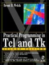 Practical Programming in Tcl & Tk