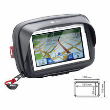GIVI S954B Universal GPS/Smart Phone Holder