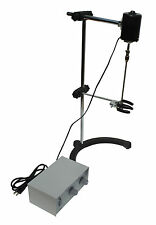 Electric Overhead Stirrer Mixer Variable Speed100W New