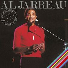 AL JARREAU - LOOK TO THE RAINBOW (LIVE)  CD NEU