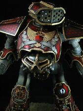 Warhammer 40k Forgeworld Imperial or Chaos Reaver Titan PRO Painted to order