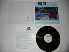 """Sting Love is the 7th Wave/Dream of 12"""" Mint QUIEX 1985 3 song Ultrasonic CLEAN"""