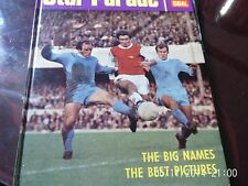 arsenal v coventry A4 colour picture 1969-70