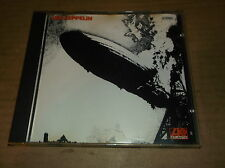 Led Zeppelin - [Remaster] - Self Ttled - (CD,Atlantic,1984)