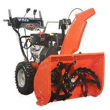 """Ariens Deluxe 28 SHO (28"""") 306cc Two-Stage Snow Blower (2015 Model)"""