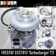 HX35W 3537815 Diesel Turbo charger fits Dodge RAM 6BTAA 5.9L Diesel Engine T3