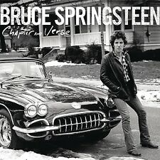 - Bruce Springsteen-chapter and verse CD NUOVO