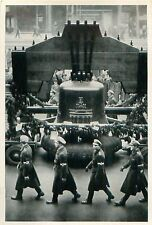 114. Bell of Berlin Olympic Stadium Olympiaglocke Berlin OLYMPIC GAMES 1936 CARD
