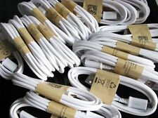 5pcs LOT 3FT Micro USB Data Sync Charger Cable For Samsung S4 S3 NOTE 2 i9500