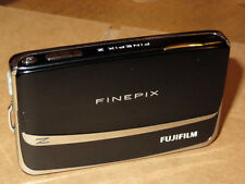 Fujifilm FinePix Z Series Z70 12.2 MP Digital Camera - Black