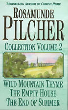 "The Rosamunde Pilcher Collection: ""Wild Mountain Thyme"", ""Empty House"" and ""End"