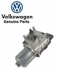 Genuine Front Wiper Motor Fits: VW Volkswagen Touareg 2005 2004